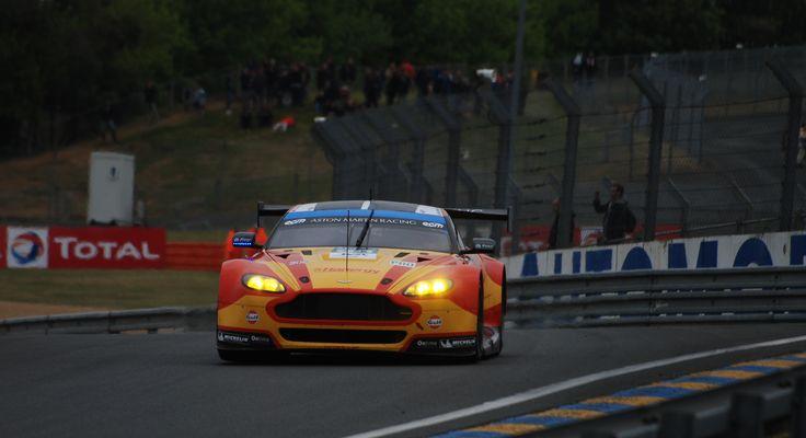 Aston Martin Vantage  #astonmartin #michelin #lemans #24hlm2015 #astonmartin #vantage  #24heuresdumans #wec #fiawec #lasarthe