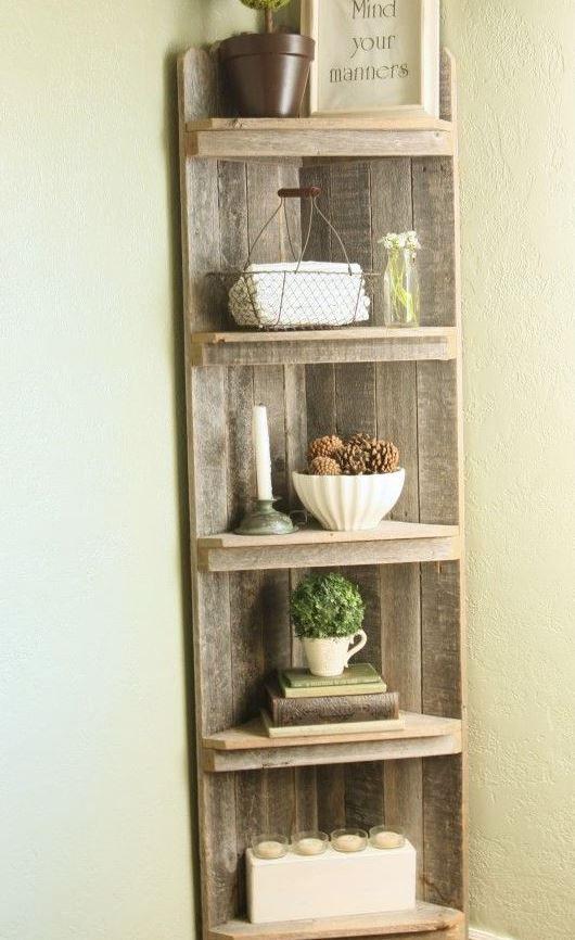 12 Beautiful DIY Pallet Furniture Bathroom Ideas