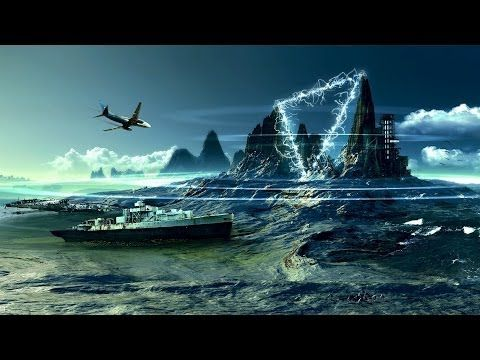 10 Weird Facts about the #BermudaTriangle - YouTube