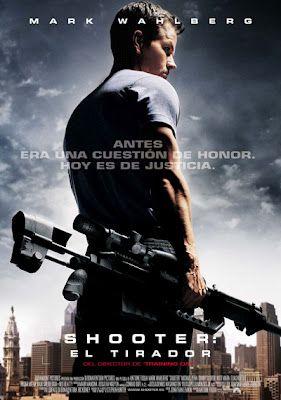 Shooter: El tirador - online 2007