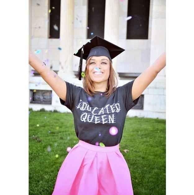 65 besten Graduation Ideas Bilder auf Pinterest | Abschluß kappen ...