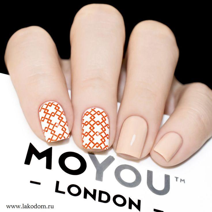 MoYou London Arabesque 07