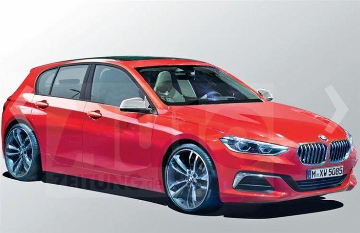 La prochaine génération de la BMW Série 1 devrait très vraisemblablement adopter la motorisation hybride rechargeable du 225xe