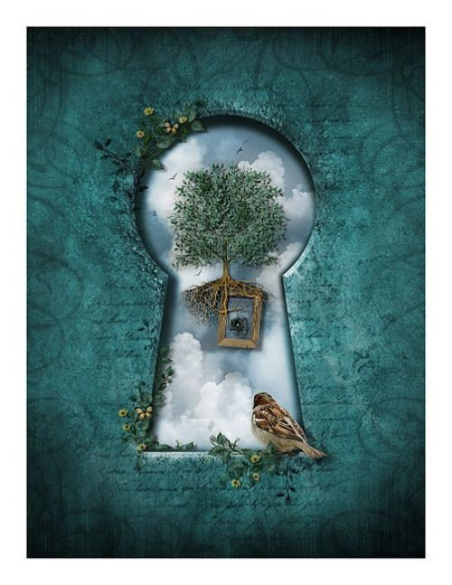 160 Best Images About Keyhole Art On Pinterest Barbara