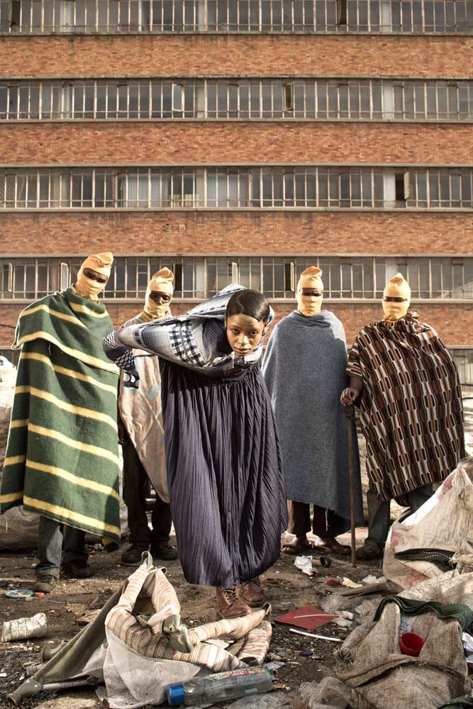 — In Conversation with Manthe Ribane, a Soweto based...