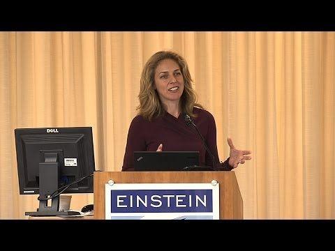 Social Media in Medicine: Susannah Fox presents Pew Research at Albert Einstein College of Medicine  http://mktmorais.com/digital_health/potencial-dos-social-media-no-sector-da-saude/