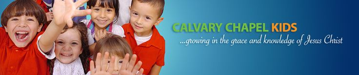 Calvary Chapel | Church Finder, Calvary Global Network, CGN