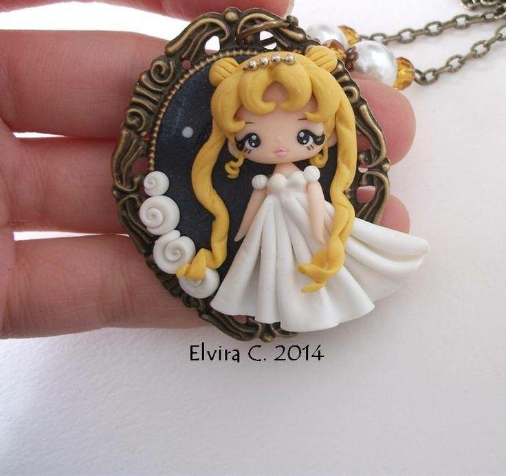 Mas de 1000 ideas sobre Sailor Moon Crochet en Pinterest ...