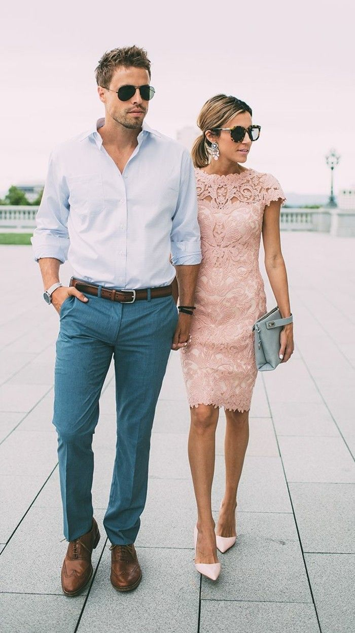 Awesome How to dress for a wedding guest man – 66 beautiful ideas! – Arch …