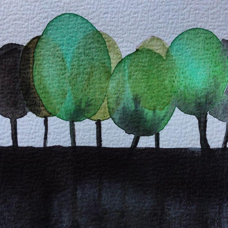 Roots grow deeper in the Darkwoods...