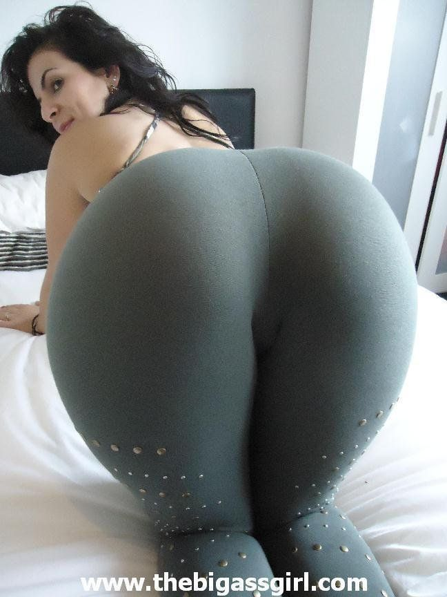 Nice Ass In Leggings Porn