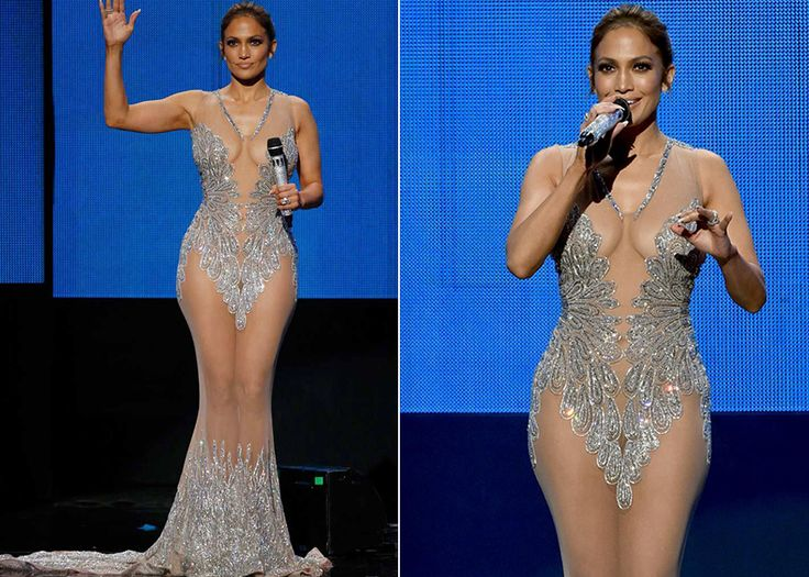 Long dress leg split znamenitosti