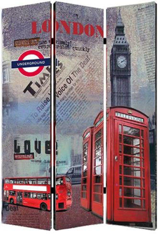 Paravan LONDON - Sconto Nábytek