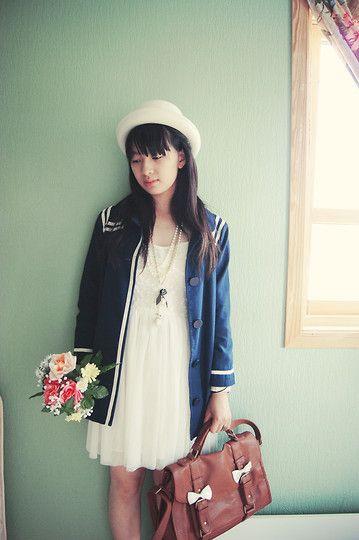 Sailor.
