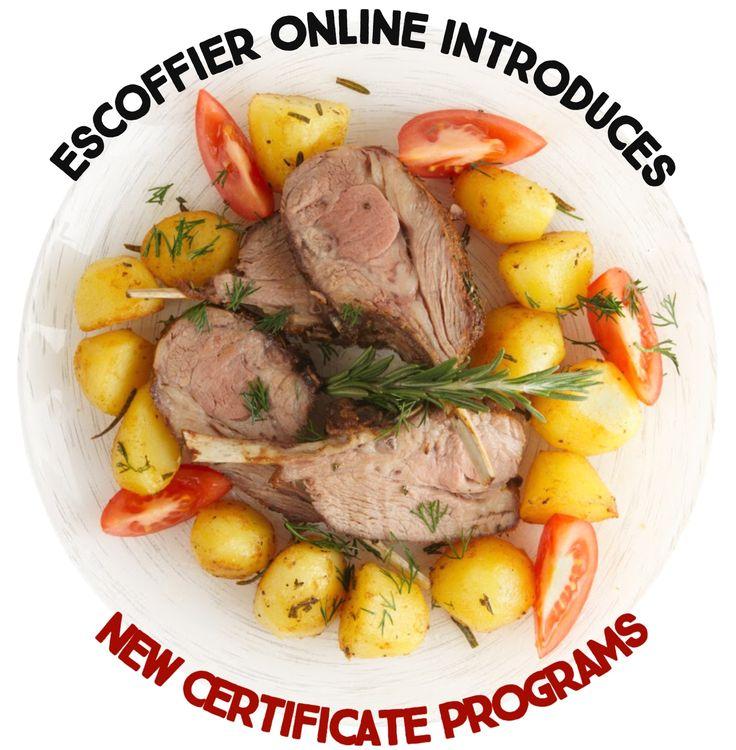 18 best Escoffier News images on Pinterest   News, Food network star ...
