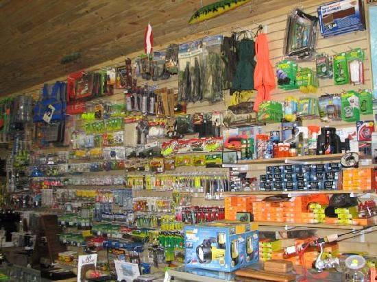 Cool Tackle Warehouse Fishing