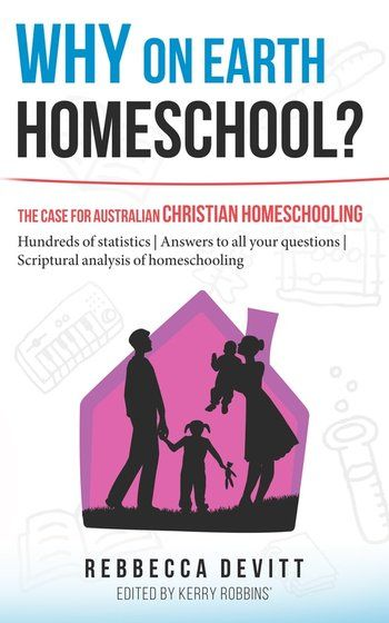 A book on Australian Christian Homeschooling is soon filling the gap of well-needed, evidence-based literature needed to fill the gap. Come and checkout the book which is due for publication in Augustm, 2017.