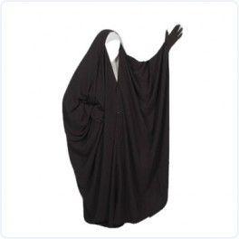 Jilbab Egyptien - Muslim Style : boutique islamique en ligne Khimar - voile islamique