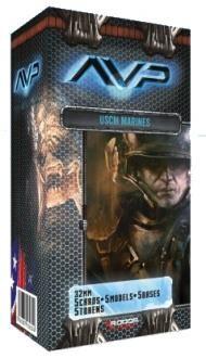 Alien vs Predator - USCM Marines