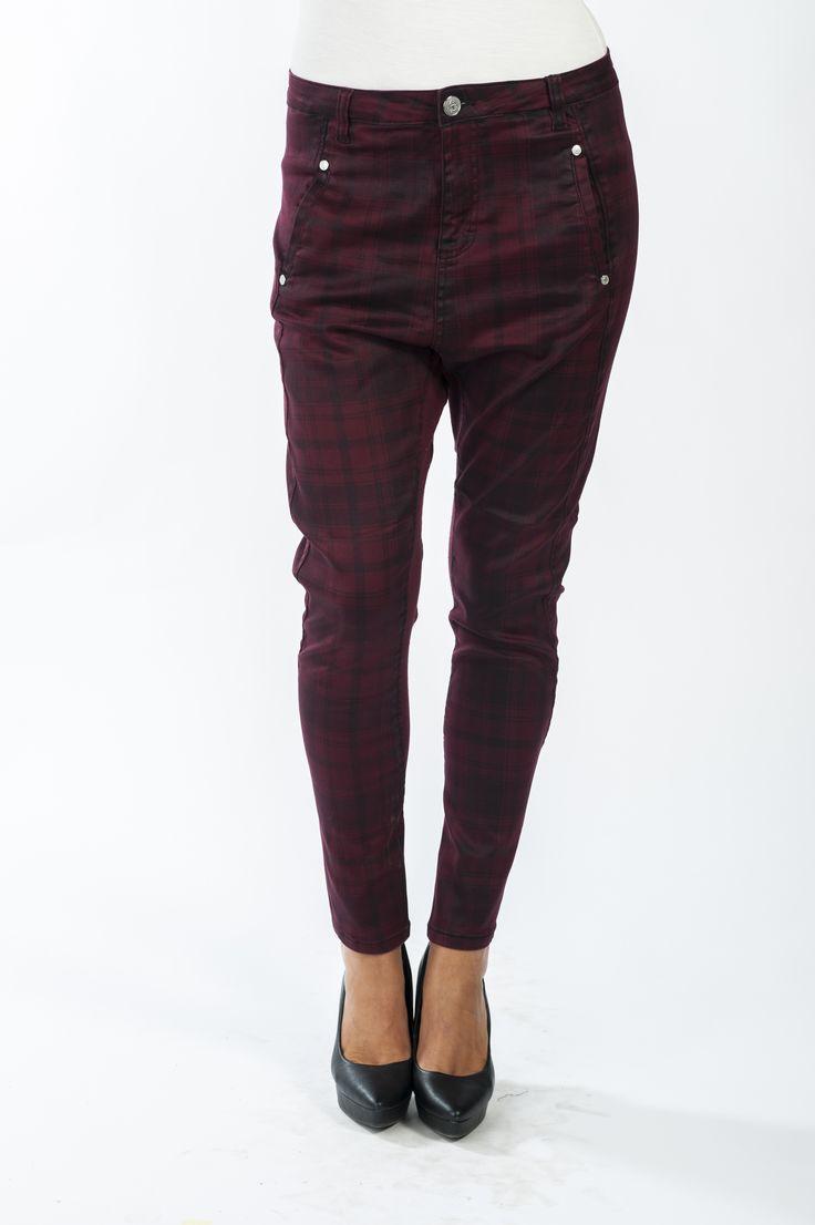 Bukse Emma 104
