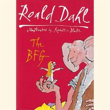 ELEMENTARY  The Big Friendly Giant - Roald Dahl; A welknown classic that crosses over grade levels. Available in hardcover, paperback, ebook and audio. one animated movie made in 1989, and Spielberg is to direct a new adaptation (release expected in 2016). A set of plays also available