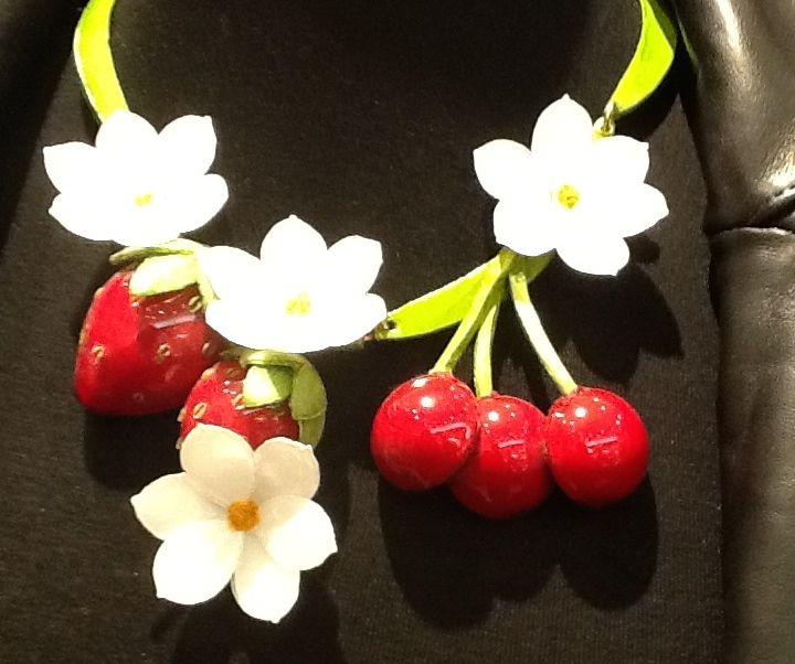 Flora de Printemps !