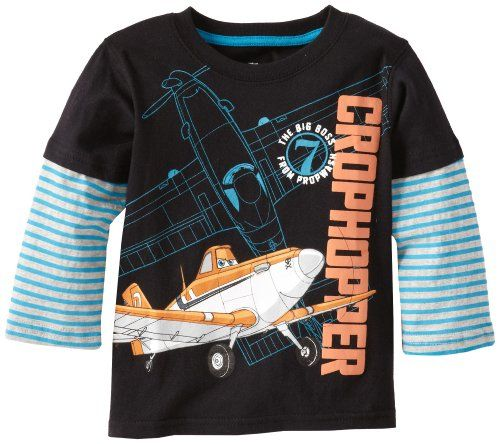 Disney Little Boys' Planes 1 Piece Crophopper Pullover, Black, 4T Disney http://www.amazon.com/dp/B00DSKQA76/ref=cm_sw_r_pi_dp_AXi.tb13CHJ4M