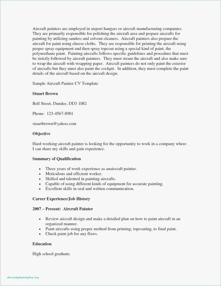 Child care worker resume in 2020 education resume