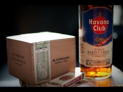 Havana Club Cuban rum,Cuban Cigarettes,Cuban Music,Cuban Chocolate,Cuban paintings