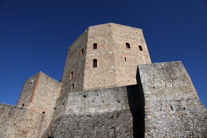 Montefiore Conca, Rocca Malatestiana