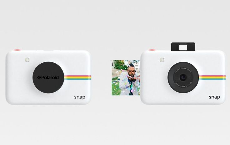 Earlier this week, Polaroid announced its Snap Instant Digital Camera, the newest addition to its pocket camera line.