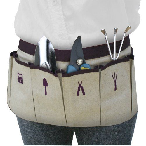 Gardening Apron By: Great Useful Stuff | gardengoodsonline.com