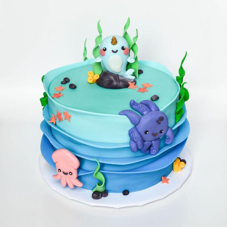 Cakes Sydney, Birthday Party