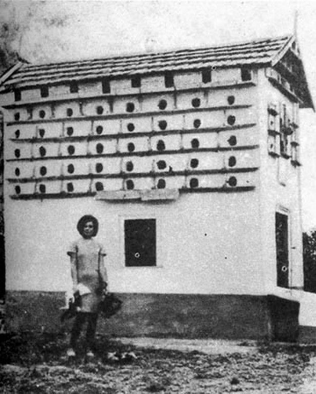 Galambház (Tiszajenő határában levő tanyán, Szolnok m.)