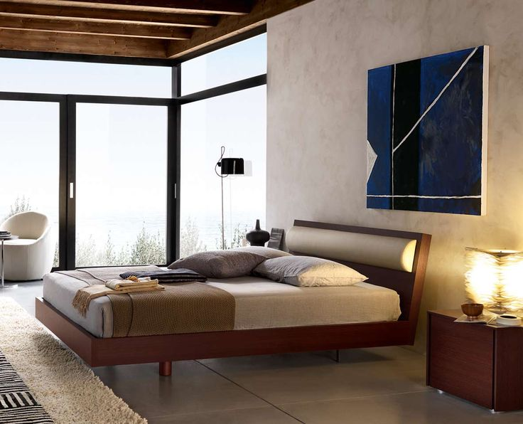 Modern Bedroom Furniture | Contemporary bedroom furniture offers the best way for you to turn ...