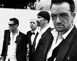 La Bande à Bono...