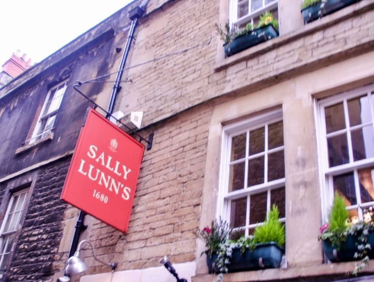 One of the oldest buildings in Bath, Sally Lunn's House stands on the foundations of a Roman building dating back over 1800 years.  The huma...