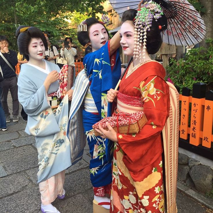 Figure skater Evgenia Medvedeva swaps her Sailor Moon outfit for a traditional kimono in Kyoto | SoraNews24