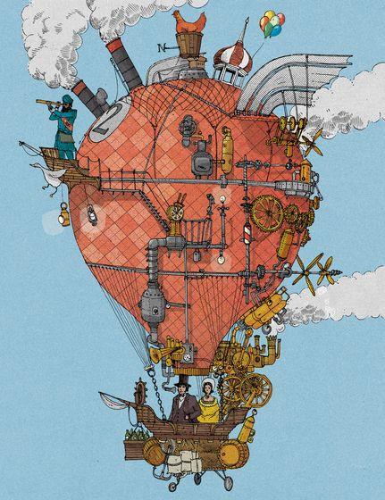 – Jules Verne / RSA Journal