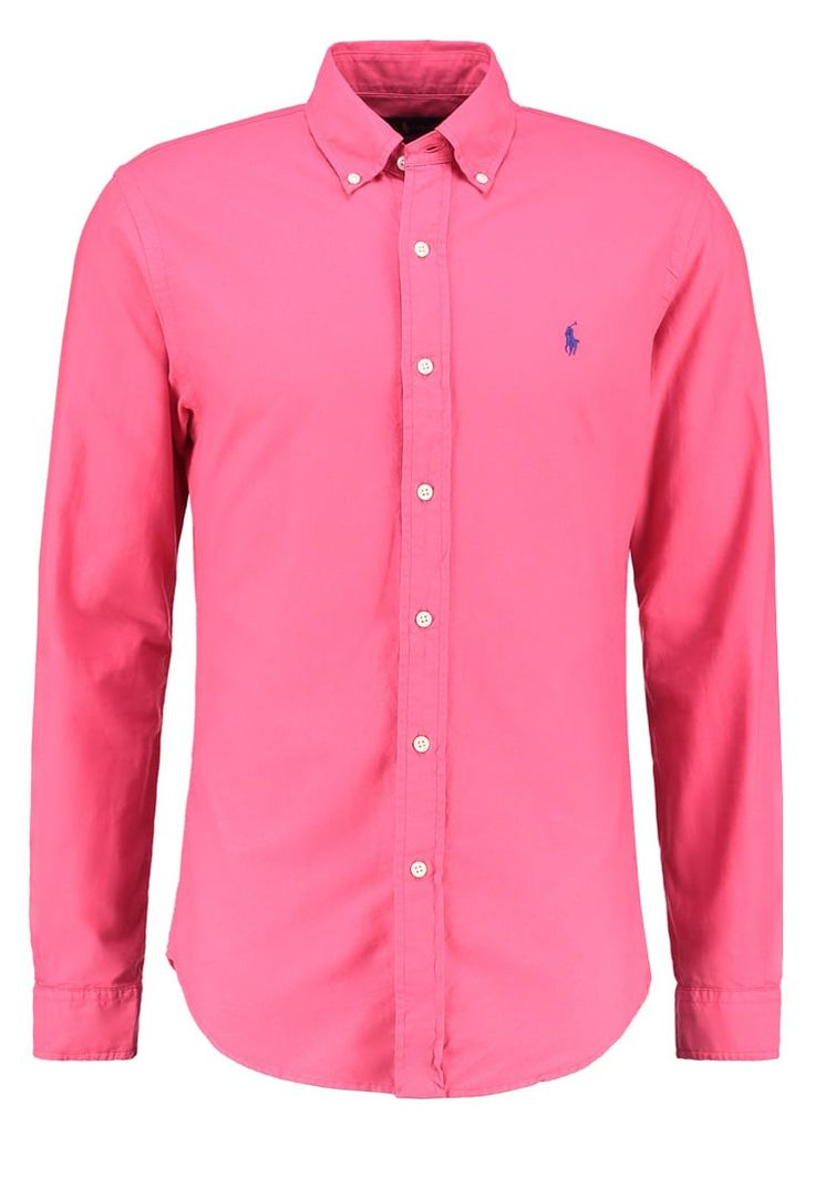 Polo Ralph Lauren SLIM FIT Hemd tropic pink Premium bei Zalando.de | Material Oberstoff: 100% Baumwolle | Premium jetzt versandkostenfrei bei Zalando.de bestellen!