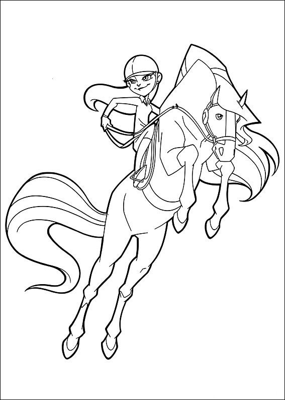 Horseland 18 Ausmalbilder Fur Kinder Malvorlagen Zum Ausdrucken Und Ausmalen Ausmalbilder Malvorlagen Pferde Ausmalbilder Zum Ausdrucken