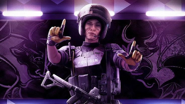 Rainbow Six Siege: New Operators and Map - Velvet Shell Patch Rundown Here is everything you need to know about Rainbow Six Siege's new operators and map in Velvet Shell. February 05 2017 at 06:15PM  https://www.youtube.com/user/ScottDogGaming