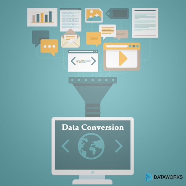 We offer data conversion services that are most cost-efficient, scalable and effective, making use of extremely precise document digitization services.
