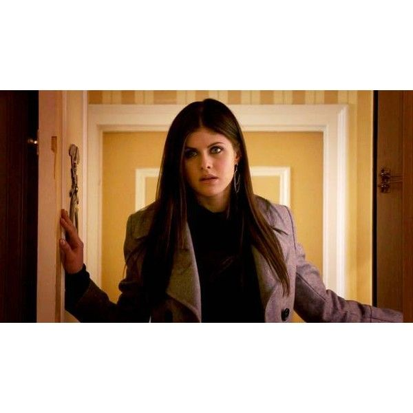 Foto 'White Collar 1x08 Hard Sell Kate Cap' @ ScreenWEEK ❤ liked on Polyvore featuring alexandra daddario and people