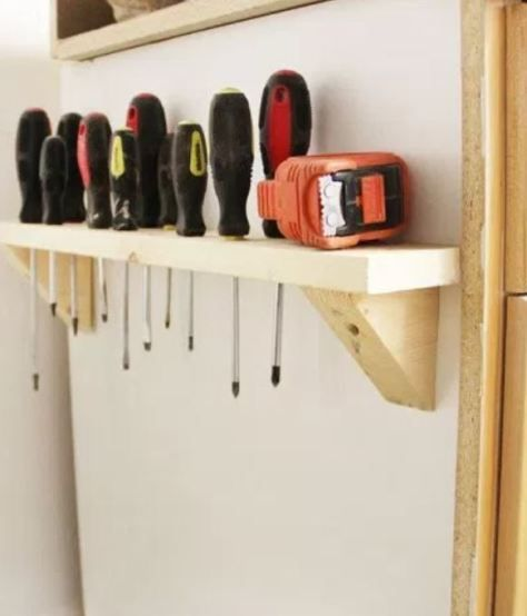 17 Diy Garage Organization Ideas You Need For A Better Life