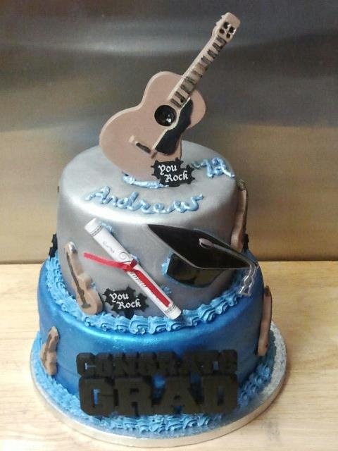 Cake Ideas For Young Man Perfectend for
