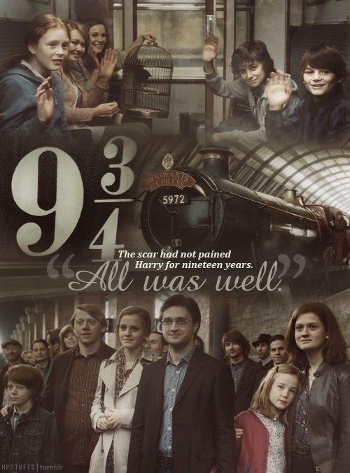 I wish JK Rowling would write a series of books based on Harry, Hermione, Ron and Ginny's children!!!