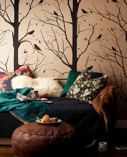 (100+) bohemian decor | Tumblr