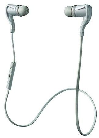 Plantronics BackBeat Go 2 Bluetooth in-ears: sweat resistance, six-month sleep