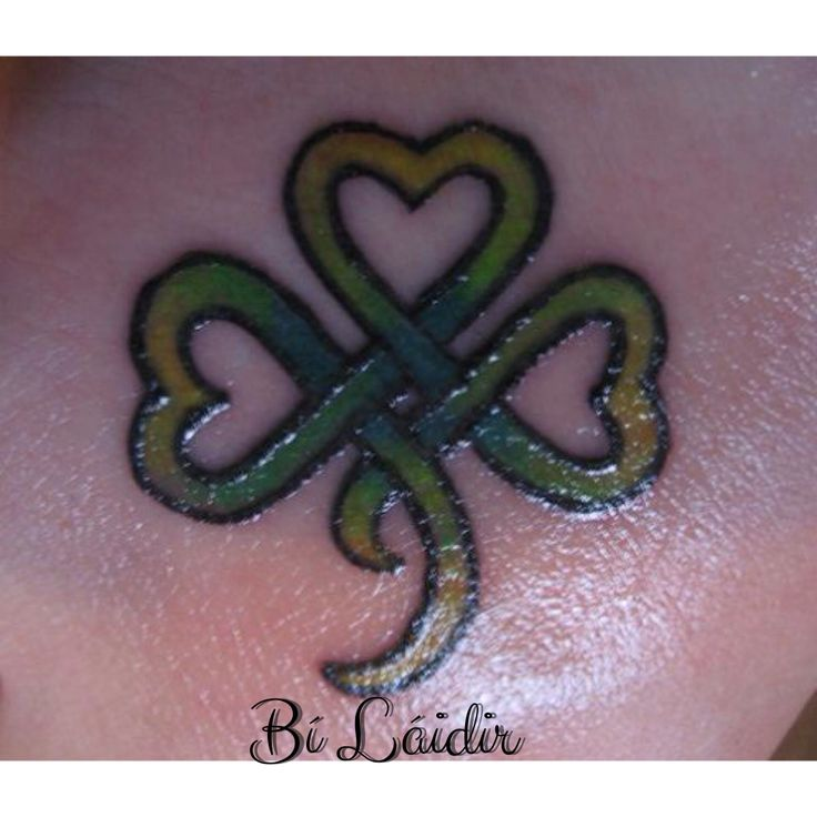 Bird Tattoos Shamrock Tattoos And: 1000+ Images About Tattoos On Pinterest